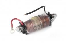 150 Bob Encendido FZ 50 (2 cables)