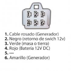 811 Reg Rectificador General Bifasico AKT
